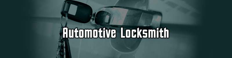 automotive Lake Stevens Locksmith