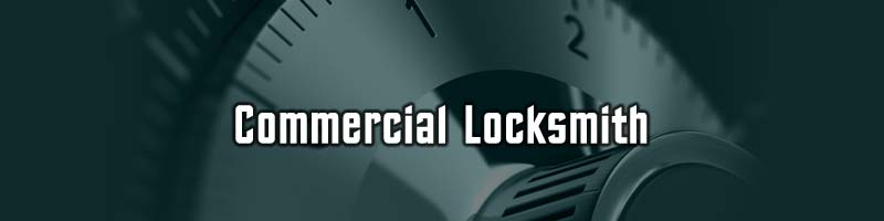 commercial Lake Stevens Locksmith