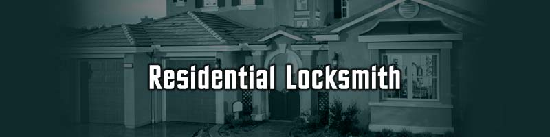 residential Lake Stevens Locksmith